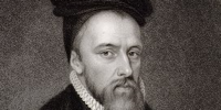 William II of Anglia (The Kalmar Union)