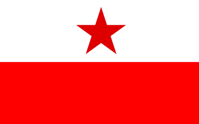 File:Alternative Flag People's Republic of Poland (TNE).png