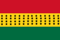 Union of African States Flag