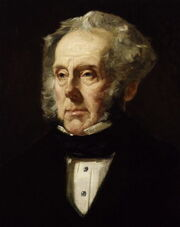 Lord Palmerston 1855