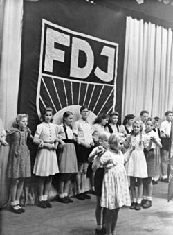 FDJ foundation