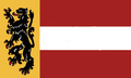 Flag of Salzburg (The Kalmar Union)