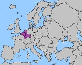 France (Fidem Pacis)