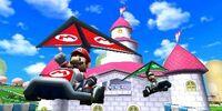 Mario Kart (Ohga Shrugs)