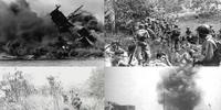 Pacific War (Yellowstone: 1936)