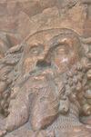 Herzog Ernst tomb-slab