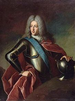 William III Luxem (The Kalmar Union)
