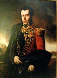 Antonio J. Sucre