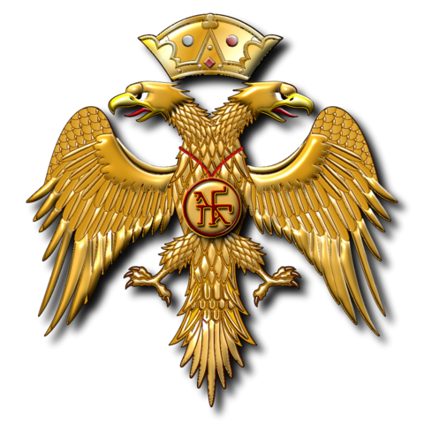 File:Byzantine Coat of Arms of Palaiologos Dynasty.png