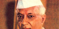 Jawaharlal Nehru (The Found Order)