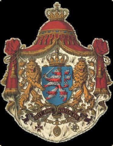 File:Wappen Deutsches Reich - Grossherzogtum Hessen-LF.png