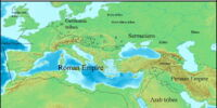 Timeline: 4th Century (Gaul Rising)