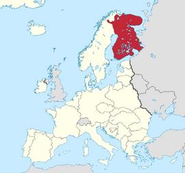 Finland in Shugarhai Union (IM)
