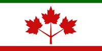 Canadian Republic (American Moral Peace)
