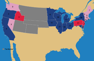 US Elections 1872