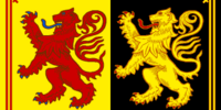 Scotland and Low Countries (Cabotia and Brasil)