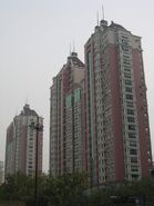 YUE Hangzhou Apartments 01