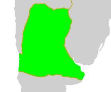 Argentina PMII