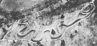 Snake Mound (The Kalmar Union)