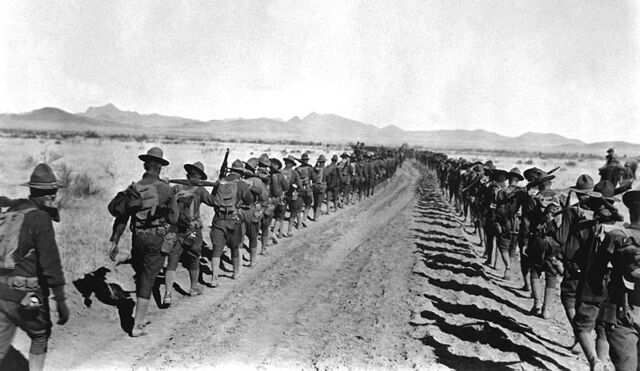 File:800px-Pancho Villa Expedition - Infantry Columns HD-SN-99-02007.jpg