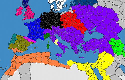 ByzantineMap 3