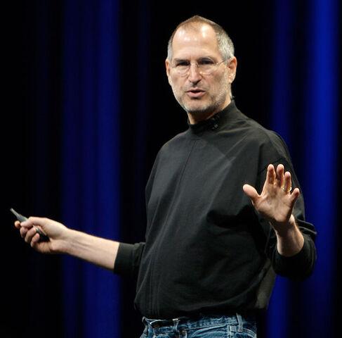 File:609px-Steve Jobs WWDC07.jpg