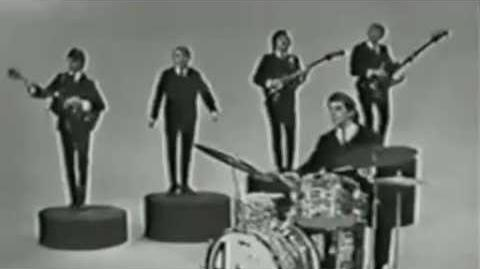 Billy Thorpe & The Aztecs - Poison Ivy-0