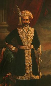 Chamarajendra Wadiyar X of Mysore