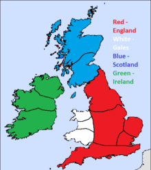 EnglandMap