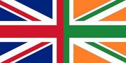 Flag of the URBI