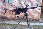 MITRALOZ 12.7 mm KA