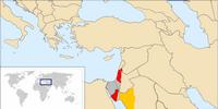 Israel (Alternate Asia)