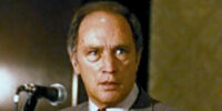 Pierre Trudeau (The Found Order)