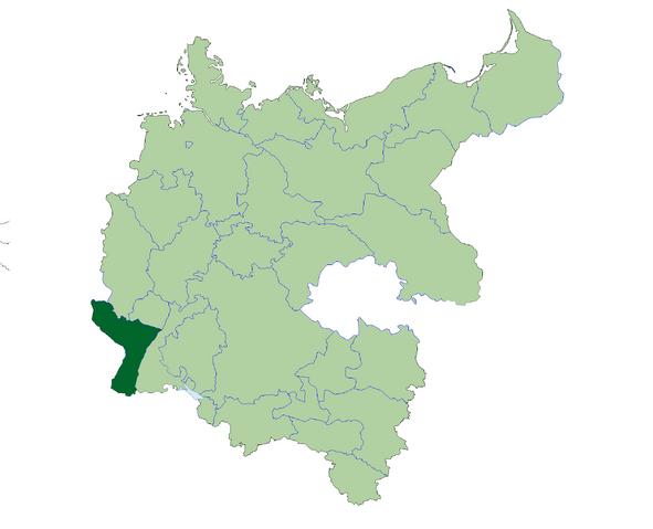 File:Deutschland Lage von Lothringen.png