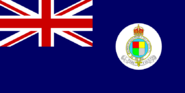 Flag of the British Windward Islands (1903-1958)