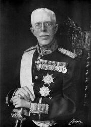 Gustaf-v-of-sweden