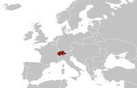 Swiss location