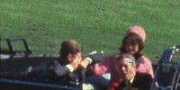 Kennedy Assassination Attempt