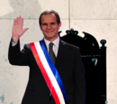 Presidente de Chile (Chile No Socialista)