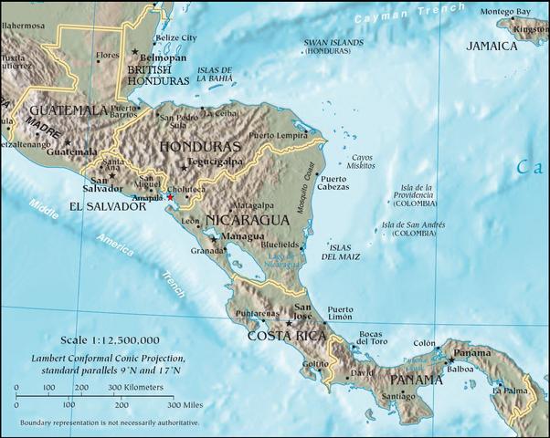 File:Republica Federal Centroamericana 1921.png