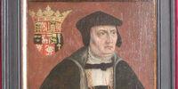 Frederick I of Denmark (Tudor Line)