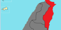 Taihoku Prefecture (Land of Empires)