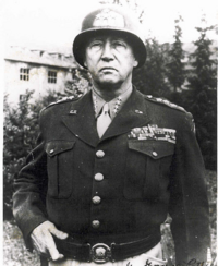 General Patton (Victory at Gettysburg)