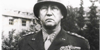 George S. Patton (Victory at Gettysburg)