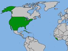 USA Mughal Glory