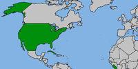 United States (Mughal Glory)