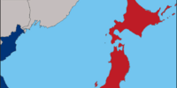 East Japan (French Brazil)