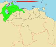 Province Map of Venezuelacities26