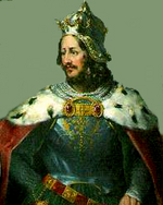 Cnut VI Den (The Kalmar Union)