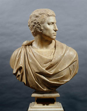 File:Greek Marble Bust.jpg